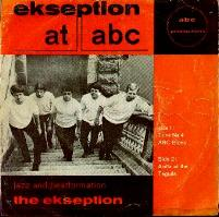 ekseption at ABC